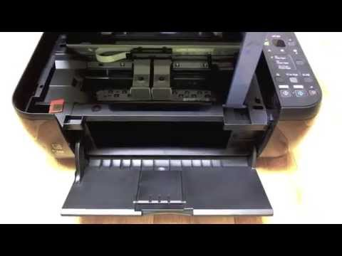 и установить драйвер на принтер pixma mg2440 скачать