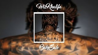 getlinkyoutube.com-Wiz Khalifa - Bake Sale Ft.Travis Scott | +Lyrics