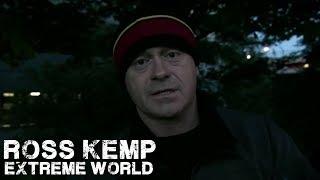 getlinkyoutube.com-Homeless in Glasgow | Ross Kemp Extreme World