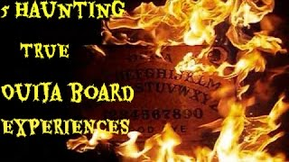 getlinkyoutube.com-5 Haunting TRUE Ouija Board Experiences