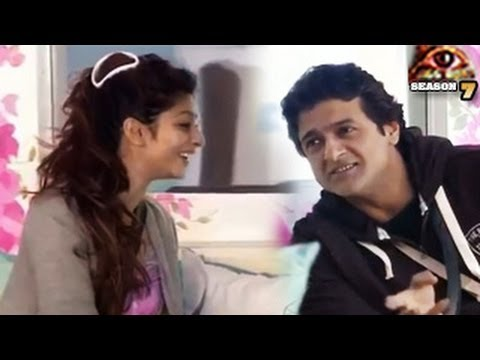 Tanisha Shocking DIRTY TALKS with Armaan Bigg Boss 7 4th December 2013 FULL EPISODE