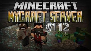 getlinkyoutube.com-Minecraft: MyCraft Server S2E112 - ماين كرافت #ماي_كرافت : كيفنق مع ياسر