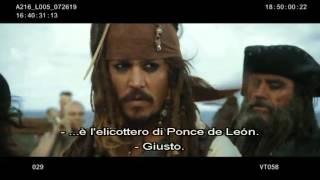 getlinkyoutube.com-Johnny Depp Hilarious Mistakes