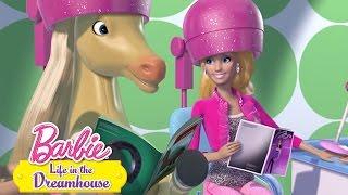 Επεισόδιο 55: Η ΜΕΡΑ ΤΗΣ TAWNY ΚΑΙ ΤΗΣ ΒΑRBIE | Barbie