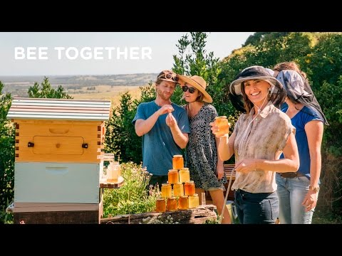 Bee Together with Flow™ Hive