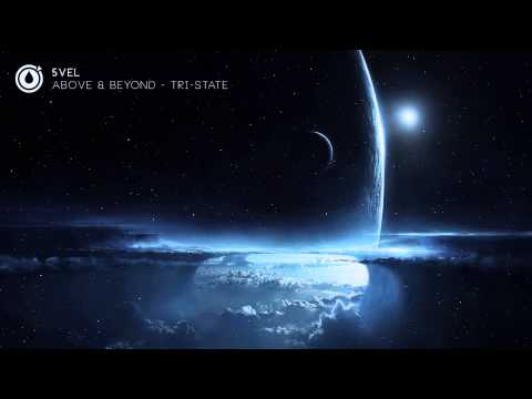 Above & Beyond - Tri-State (5vel Remix)