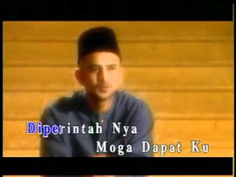 Harapan Ramadhan - Raihan feat. Man Bai [D7] With Lyric