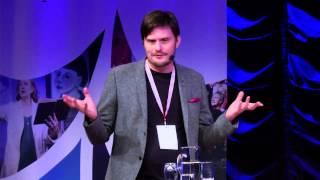 Västerbotten på Grand 2014: Ifrågasättande som kultur