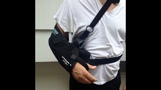 getlinkyoutube.com-Rotator Cuff Shoulder Surgery Experience - What to Expect, Helpful Tips to Prepare & Home Recovery