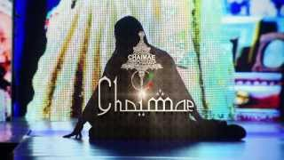 getlinkyoutube.com-Ziana Chaimae Maroc Expo 2013
