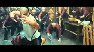getlinkyoutube.com-ตัวอย่างภาพยนตร์ หวงเฟยหง พยัคฆ์ผงาดวีรบุรุษกังฟู/Rise of The Legend ฉบับพากย์ไทย