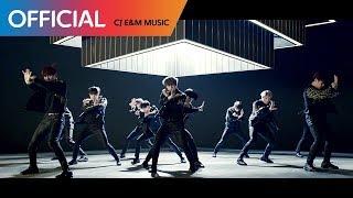 Wanna One (워너원)   'BOOMERANG (부메랑)' M/V