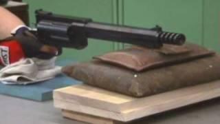 getlinkyoutube.com-World's Largest Revolver