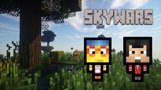 getlinkyoutube.com-El Cielo Es Nuestro Territorio..o No - Minecraft SkyWars c/ NexxuzHD