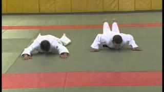 getlinkyoutube.com-Fundamental judo Techniques