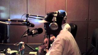 Kurupt - Soul Assassins Radio Freestyle