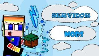 getlinkyoutube.com-MINECRAFT SERVIDOR MODS NO-PREMIUM [1.6.4]
