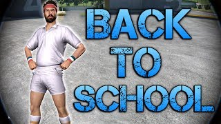 getlinkyoutube.com-Skate 3 - Part 8 | BACK TO SCHOOL | Miniskaters are hilarious