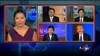 getlinkyoutube.com-VOA卫视(2016年10月14日 焦点对话 完整版)