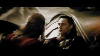 getlinkyoutube.com-Thor & Loki ► No Need to Say Goodbye (The Call)