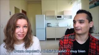 getlinkyoutube.com-El argentino en Rusia: La llegada
