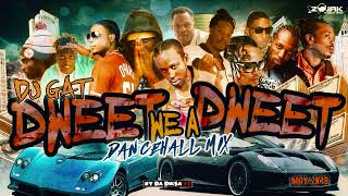 DANCEHALL  MIX MAY 2018  DJ GAT DWEET WE A DWEET FT __VYBZ KARTEL/ALKALINE/MASICKA 1876899-5643