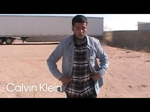 Juan Paul on being a DACA recipient | CK One | Calvin Klein