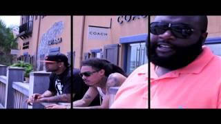 getlinkyoutube.com-Rick Ross - Bossy Lady (Official Video)