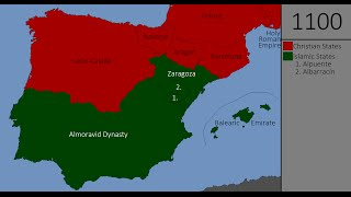 getlinkyoutube.com-The Reconquista: Every Year