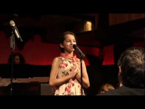 Isabela Moner - Buenos Aires - Don't Cry for Me Argentina- Evita