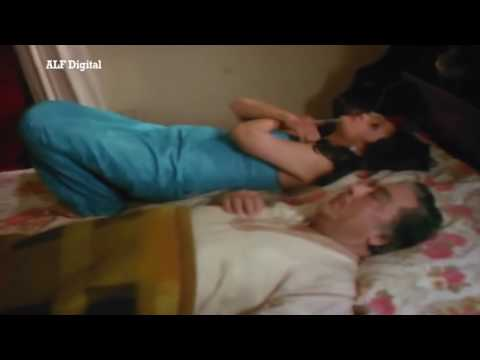 Indian Hot & Sexy Actress Moon Moon Sen OTS Carry By A Goon 720p HD