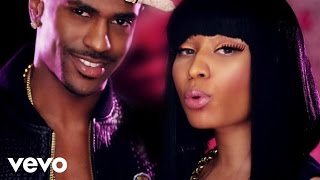 Big Sean - Dance (A$$) Remix (ft. Nicki Minaj)