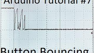 getlinkyoutube.com-Arduino Tut. #7 - Extended - Button De-bouncing explained