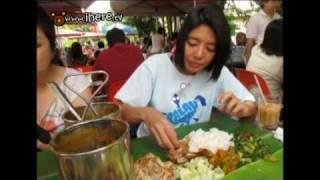 พากินอาหารอินเดียที่มาเลเซีย