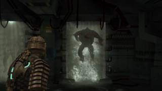 getlinkyoutube.com-Dead Space - death by Hunter