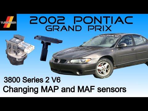 2002 pontiac grand prix problems online manuals and repair Grand Prix Oil Filters
