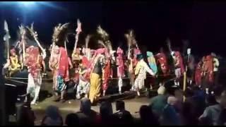 getlinkyoutube.com-Gheriya Dance  @ SADADVEL