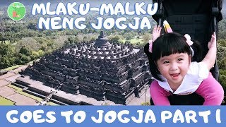 Mlaku   Mlaku Neng JOGJA (Part.1)