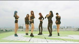 "getlinkyoutube.com-T-ARA[티아라] ""NUMBER NINE [넘버나인]"" Dance Cover by Stay Crew from Vietnam"