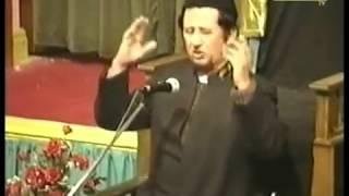 getlinkyoutube.com-Holy Ramadan: 21 Ramadan 2011 Majlis Philosophy of Namaz / Salat Syed Kalbe Sadiq Dua Hidayat Tv