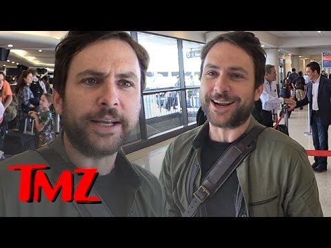 """""""Always Sunny in Philadelphia"""" Star Charlie Day Is The Nicest Person!"""