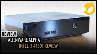 getlinkyoutube.com-Alienware Alpha Intel i3 4130T Review