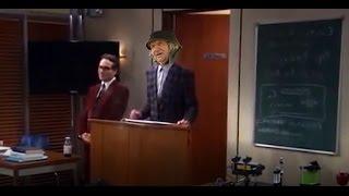 getlinkyoutube.com-Bauer Sheldon Hermann Cooper fährt Jauche