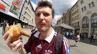 getlinkyoutube.com-7 Things You DON'T DO IN NUREMBERG, Germany