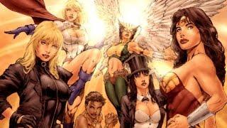 getlinkyoutube.com-Top 10 DC Superheroines