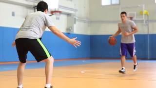 getlinkyoutube.com-Basketbolda nasıl adam geçilir?