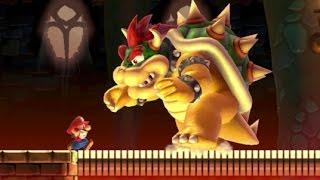 getlinkyoutube.com-Super Mario Maker - 100 Mario Challenge #72 (Expert Difficulty)