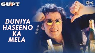 getlinkyoutube.com-Duniya Haseenon Ka Mela - Gupt - Bobby Deol - Udit Narayan - Full Song