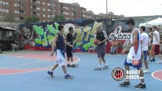 getlinkyoutube.com-Basket Coach: La transizione offensiva con Germano D'Arcangeli