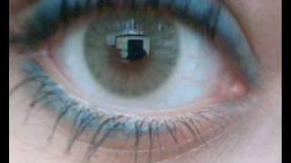 getlinkyoutube.com-Solotica Hidrocor Mel on dark brown eyes